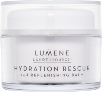 Lumene Lähde [Source of Hydratation] Filling Moisturizer 24 h